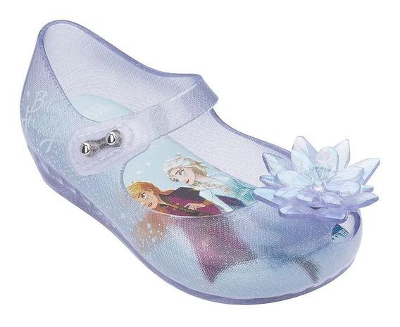 Mini Melissa Ultragirl + Frozen 32851 Original Promoção