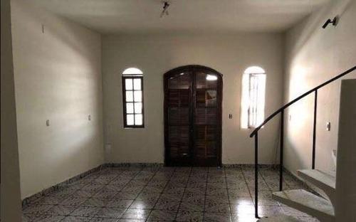 Imagem 1 de 6 de Casa Com 3 Dormitórios À Venda Por R$ 395.000 - Vila Guilhermina - São Paulo/sp - Ca0451