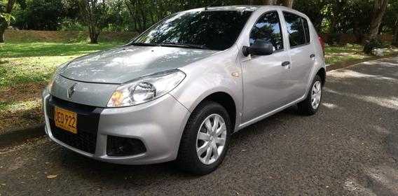 Renault Sandero Autentique Mt