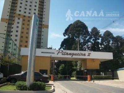 Apartamento 2 Dorms - Novo - Pitangueiras 2 - Cooperativa - Taboão Da Serra - Codigo: Ap1955 - Ap1955