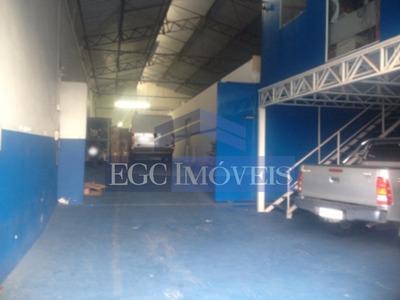 Galpão Comercial Brás - Gl00008 - 3231014