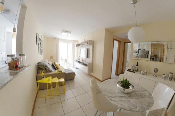Apartamento Em Piratininga, Niterói/rj De 60m² 2 Quartos À Venda Por R$ 325.000,00 - Ap243652