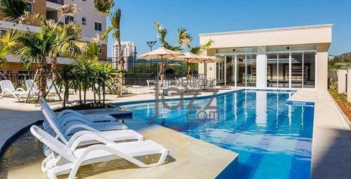 Apartamento Com 3 Dormitórios À Venda, 100 M² Por R$ 720.000,00 - Jardim Trevo - Jundiaí/sp - Ap3635