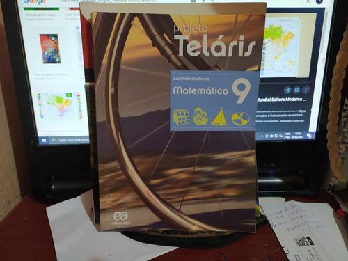 Projeto Teláris Matemática 9 2ºedição 2015