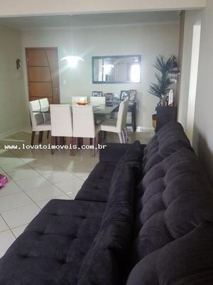 Apartamento Para Venda, Vila Guilhermina, 3 Dormitórios, 1 Banheiro - El00817