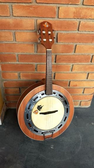 Super Banjo Emerson Brasa