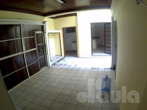 Sobrado 400m² Vila Valparaiso Em Santo André - 1033-11579