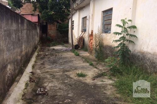 Imagem 1 de 6 de Lote À Venda No Santa Efigênia - Código 220068 - 220068