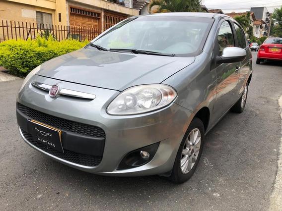 Fiat Palio Attractive 1.4cc Mt 2013 120.000kms 2do Dueño