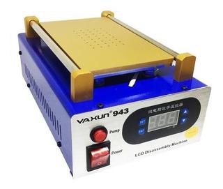 Separadora Yaxun 943 Lcd Touch Sucção A Vacum 110v + Nf
