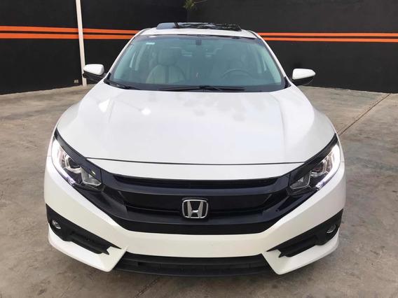 Honda Civic Exl-t