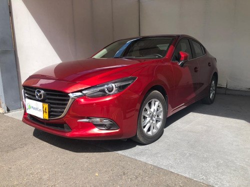 Mazda 3 Touring Sedan 2.0 Mecanico