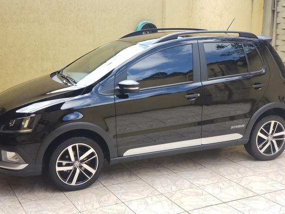 Volkswagen Fox 2020 1.6 Xtreme Total Flex 5p