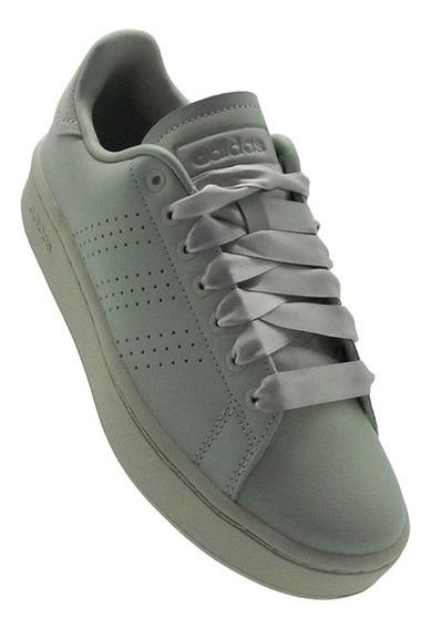 Zapatillas adidas Mujer Advantage Bold ( Ef1036 )