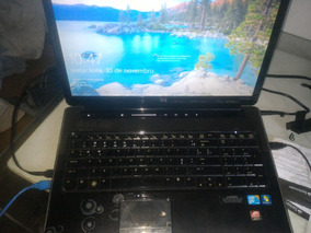 Hp Dv7 17 Polegadas 4gb Ram, 500gb Hd, Pl. Video 3d Ati