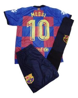 Conjunto Infantil Barcelona Messi