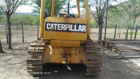 D4 Caterpillar