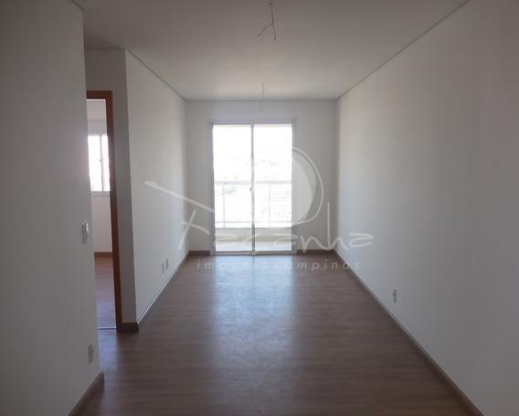 Apartamento Para Venda Na Vila Itapura Em Campinas - Imobiliária Em Campinas - Ap02537 - 32896496