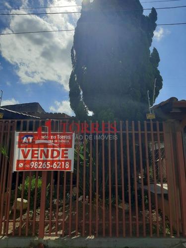 Casa Padrão Para Venda Em Vila Nossa Senhora Das Graças Taubaté-sp - 245