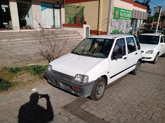 Daewoo Tico 1997 0.8 Sx Aa