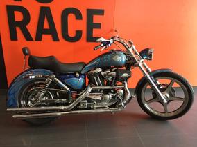Harley Davidson - Xlh 1200 S - Azul