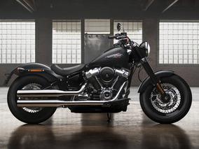 Harley Davidson Softail Slim 0km.