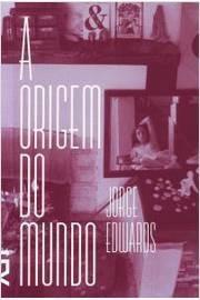 Livro A Origem Do Mundo - (versão Bo Jorge Edwards