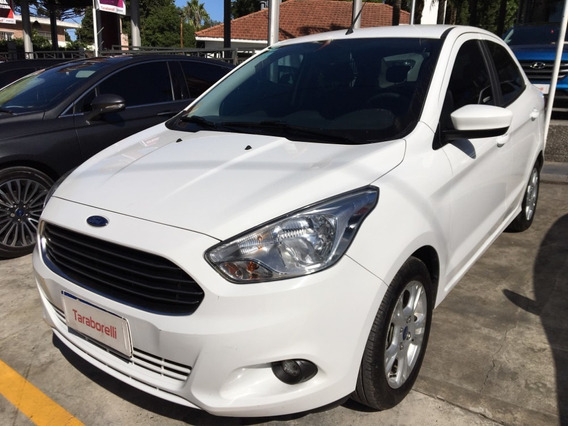 Ford Ka 2018 1.5 Sel 4p