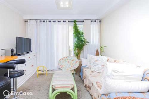 Imagem 1 de 10 de Apartamento À Venda Em São Paulo - 21099
