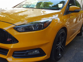 Ford Focus 2.0 St Mt