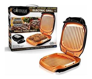 Gotham - Parrilla Multiusos Para Sándwiches ( Envio Gratis )
