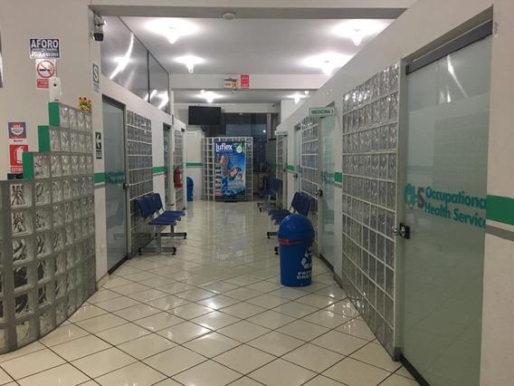 Alquilo Consultorios Médicos Equipados Desde S/. 800.00!