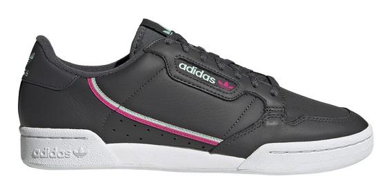 Zapatillas adidas Originals Moda Continental 80 Hombre Go/rf