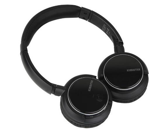 Headphone Bluetooth K1 Controle Por App