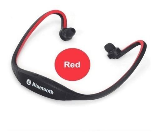 Fone De Ouvido Mp3 Player Com Bluetooth New Esport