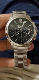 Relógio Fóssil Original Model Fs.4532