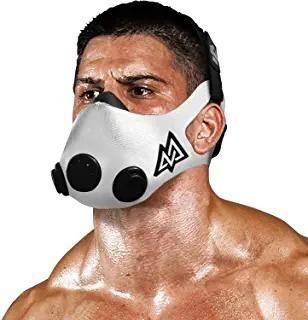 Trainingmask Training Mask 2.0 [white] Elevation Training Ma