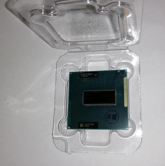 Processador Intel® Core I7-3632qm - Sr0v0 ( Notebook )