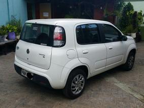 Fiat Uno 1.4 Evolution Flex 5p 2015
