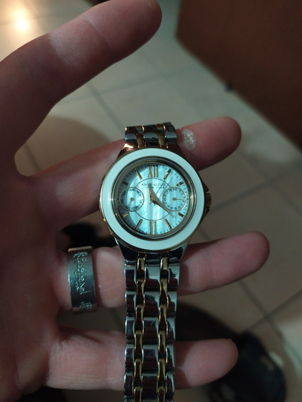 Reloj Anne Klein 12/2277 6p25