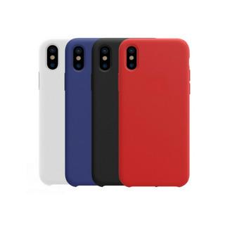 Capa Case iPhone X Flex Nillkin Emborrachada Premium