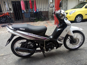 Yamaha Cripton 115 2013