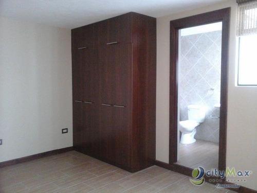 En Renta Habitación En Casa De Huéspedes En Zona 10  !! - Paa-011-03-16-4