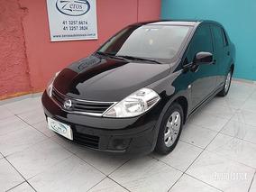 Nissan Tiida Sedan 1.8 16v 2013