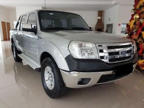 Ford Ranger Xlt Prata