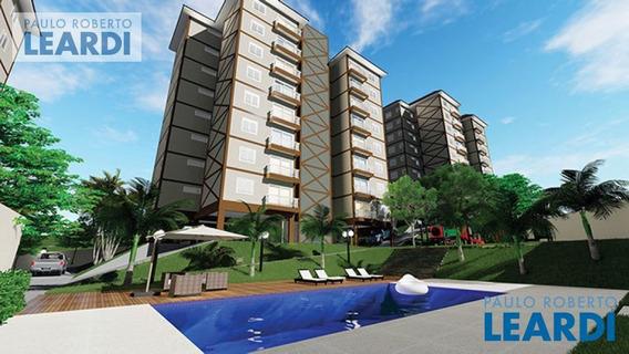 Apartamento - Atibaia Belvedere - Sp - 504167