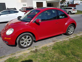 Volkswagen Beetle 2.0 Gls Qc At 2011