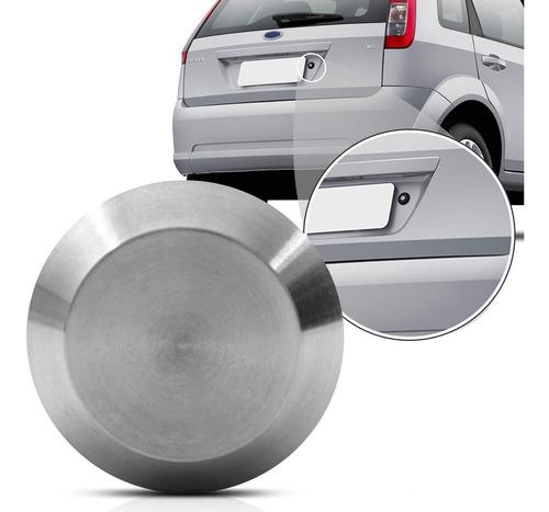 Anti Micha Key Locked Fiesta Hatch Rocam Porta Malas