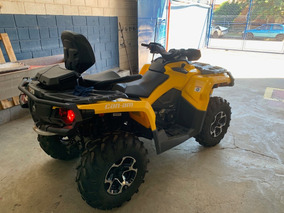 Quadriciclo 650max Xt