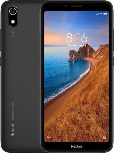 Xiaomi Redmi 7a 32gb Dual 13mpx +pelicula+capa+nota Fiscal